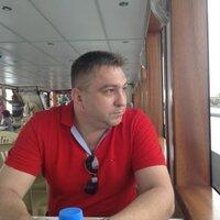 Вадим Гладышев, 47 лет, Козерог, Москва