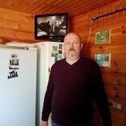 александр 58 лет (Лев) на сайте знакомств Кинешмы