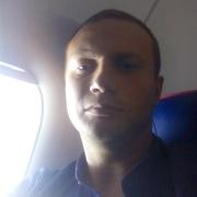 Сергій 31 год (Овен) Решетиловка