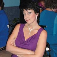 Юлия, 47 лет, Козерог, Красноярск