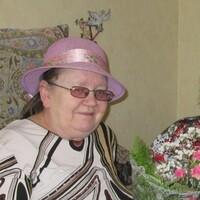 Галина, 68 лет, Рыбы, Ногинск