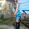 Екатерина Белова (фур, 26, г.Пенза