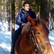 Роман Петров 39 Москва