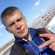 Никита 28 Рыбинск