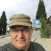 Андрей 48 лет (Козерог) Электросталь