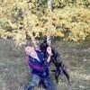 СЕРЁЖКА, 57, г.Дергачи