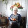 Лариса, 56, г.Сланцы