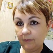 ирина 46 лет (Телец) Пермь