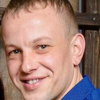 Андрей, 32 года, Телец, Красноярск