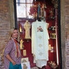 Tetiana, 41, г.Venezia