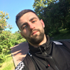 Виталик, 24, Дніпро́