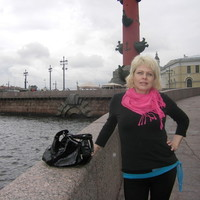 Ольга, 56 лет, Водолей, Мурманск