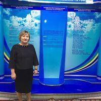 Гулнур Утенова, 49 лет, Стрелец, Астана