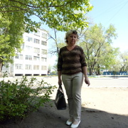 Татьяна 56 лет (Близнецы) Белогорск