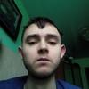 Саша, 20, г.Среднеуральск