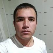 Алик Эргашев 32 Иркутск