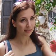 Eлена 40 Санкт-Петербург