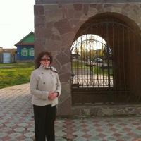 Татьяна, 55 лет, Козерог, Ульяновск