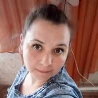 Оксана, 38 лет, Скорпион, Барнаул