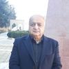 эльчин, 57, г.Баку