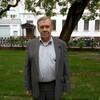 Александр Михайлович, 64, г.Москва