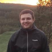Максим Колупаев 30 Волжский (Волгоградская обл.)