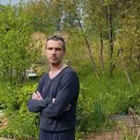 Борис, 41 год, Овен, Санкт-Петербург