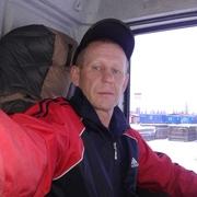 Стас 52 года (Рыбы) на сайте знакомств Ленска