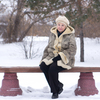 Людмила, 71, г.Омск