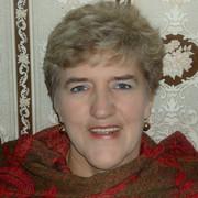 Татьяна Шипунова 64 Александров