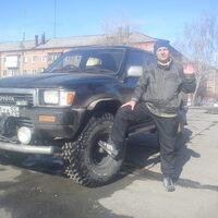 юрий, 44 года, Водолей, Омск