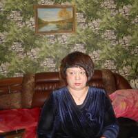 нина, 56 лет, Стрелец, Красноярск