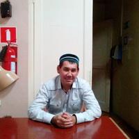 Севен, 48 лет, Телец, Москва