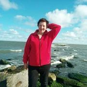 Evgenija, 58 лет, Рыбы