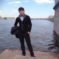 Салахиддин, 29 лет, Близнецы, Санкт-Петербург