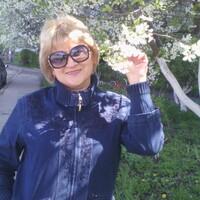 Елена, 57 лет, Рыбы, Симферополь