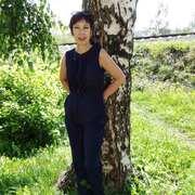 Наталья 61 год (Весы) Таштагол