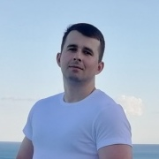 Василий Кунык 28 Алушта