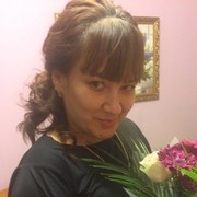 Оксана 45 Кемерово