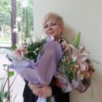 Helena, 56 лет, Козерог, Ташкент
