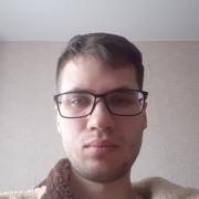 Александр 25 Ульяновск