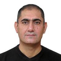 ahmed, 36 лет, Козерог, Тамбов