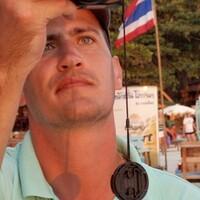 Александр, 34 года, Скорпион, Томск