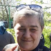 Ольга Нарожнева, 54