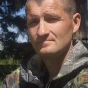 Пётр Матвейчев 44 Нижний Тагил