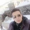Giorgi, 24, Tbilisi