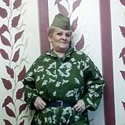 Ольга 50 Киржач