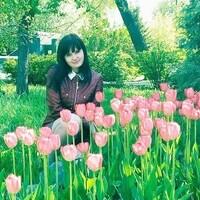 настена, 23 года, Дева, Новосибирск