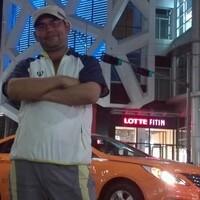 Денис, 41 год, Рыбы, Сеул