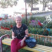 ГАЛИНА 58 лет (Козерог) Усолье-Сибирское (Иркутская обл.)